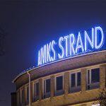 LED-rör, neonrör Skyltprofil 2 Spektra Neon AB - Alviks Strand