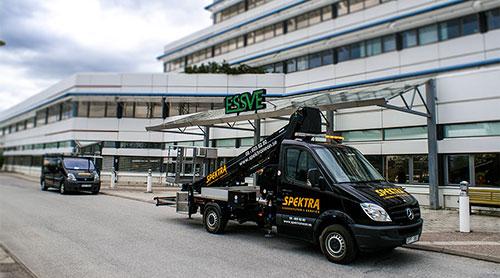 Skyltar & service - Serviceavtal - Skyltmontage Essve