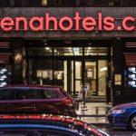 LED Skyltprofil 6 Spektra Neon AB - Omena Hotels